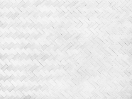 white bamboo texture and background for pattern design Stock fotó
