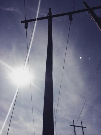 провода: Кабельные линии