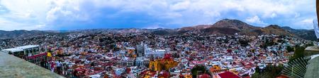 GUANAJUATO panoramic
