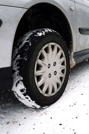 surety: four season tires during winter