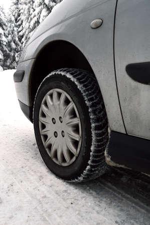 four season: four season tires during winter