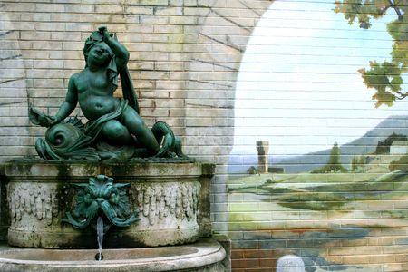 Classic Fountain
