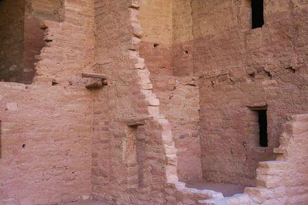mesa: Mesa Verde Cliff House Ruins
