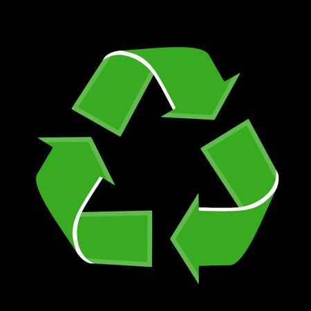 recycling: recycling logo