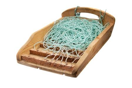 braided flexible: Longline