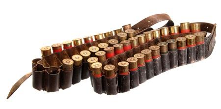Cartrige belts