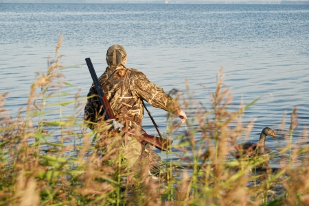 duckhunter photo