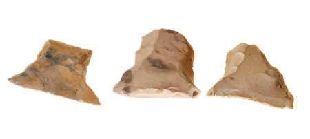 Stone axes  Paleolithicum  ca  5 400 BC – ca 3 900 BC   Found in Denmark