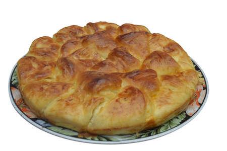pie  Stock Photo - 12979429