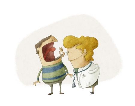varicela: M?dico y paciente