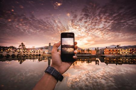 celulas humanas: Camera Phone