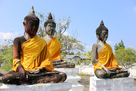 Buddha Stock Photo - 40233330