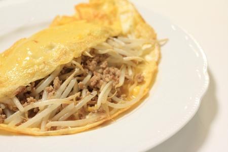 Vietnamese food Stock Photo - 18300898