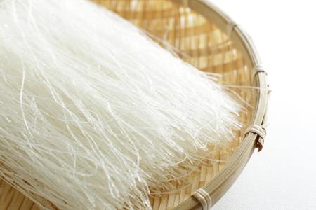 gelatina: Ingrediente alimentario chino, fideos de gelatina