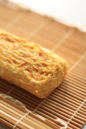 fired egg: Japanese food, Fired egg Tamagoyaki