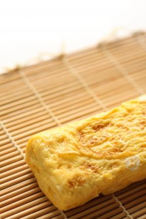 fired egg: cooking of Japanese food, Fired egg Tamagoyaki