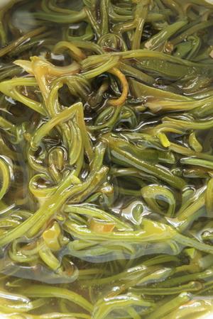 日本食品、酢めかぶ Wagame