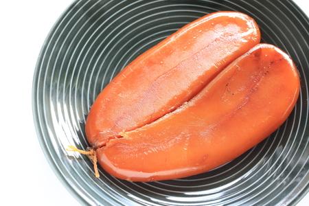 dried Mullet roes Karasumi from Taiwan