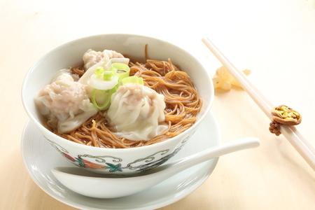 중국 음식, 원 톤 국수