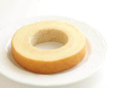 German confectionery, Baumkuchen