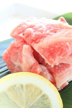 tendon: food ingredient, beef tendon