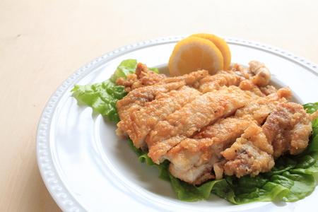 regional: Japanese regional food, fried chicken