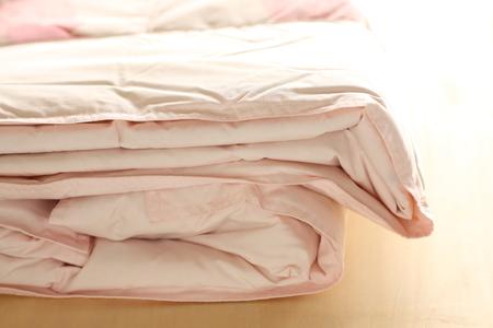 Japanese bedding, Futon