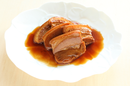 dongpo: Chinese food, dongpo pork