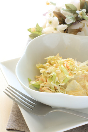 comida inglesa: Alimentos Ingl�s, ensalada de col
