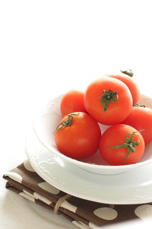 the freshness: freshness cherry tomato from Japan