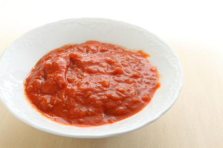 Meat sauce Banque d'images