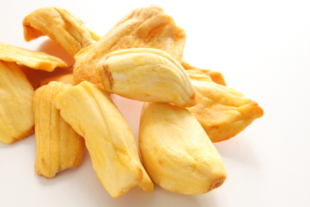 jack fruit: Dried food, jack fruit