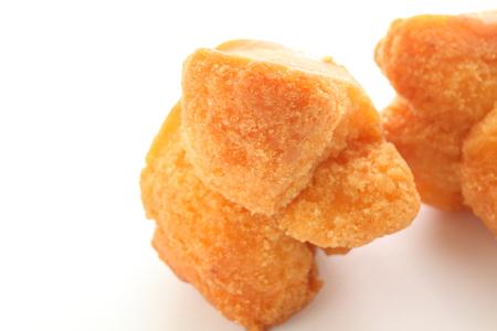 sata: Sata andagi, Okinawan food