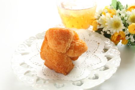 sata: Okinawa food, Sata Andagi