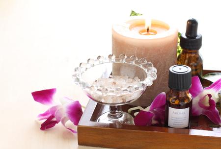 aroma therapy: Aroma therapy