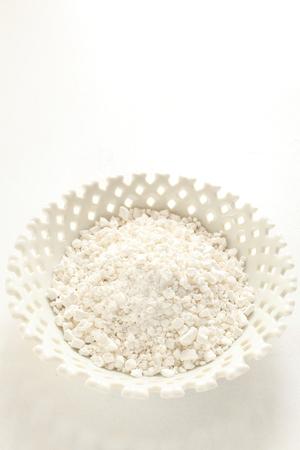 comida japonesa: Ingrediente comida japonesa, harina para wagashi
