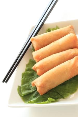 spring roll: Homemade, dim sum, spring roll