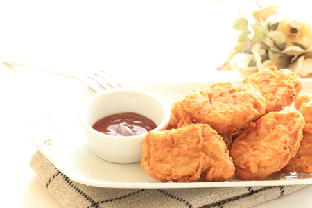 nuggets pollo: Chicken Nuggets