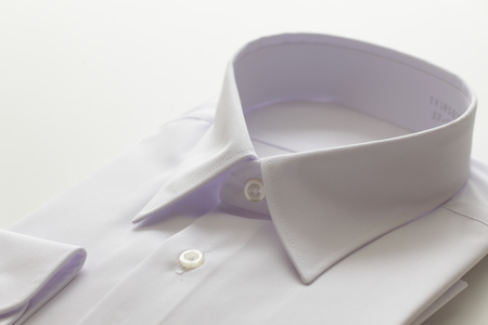 white shirt for school uniform image