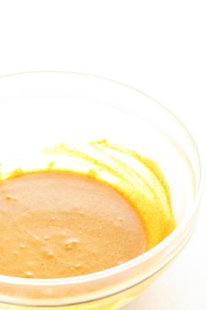 indonesian food: Indonesian food, satay sauce
