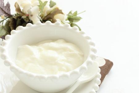 yogurt natural: yogurt natural