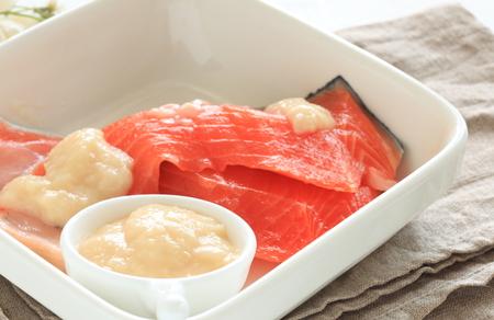yeast: Shio Koji and yeast