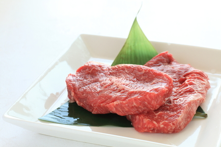 frescura: filete de carne de vacuno frescura