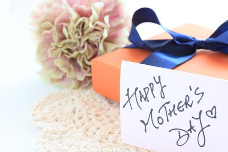 어머니의 날과 선물