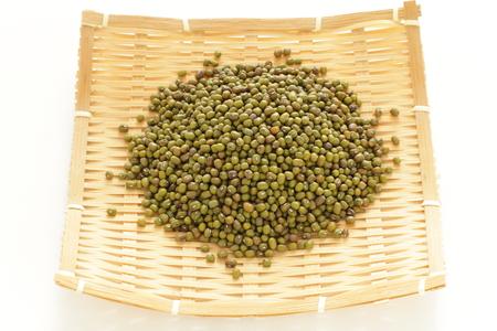 Chinese green bean 版權商用圖片 - 79004697
