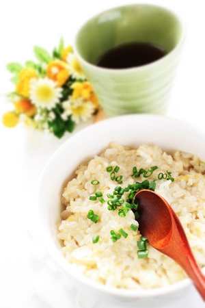 일본 음식, Zosui Mixed Porridge