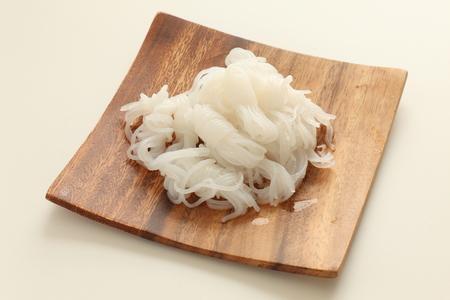 Japanese konjac noodles