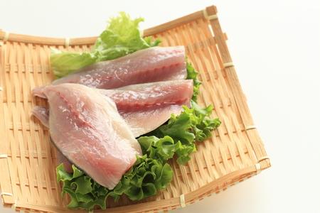 sardine: freshness sardine fillet