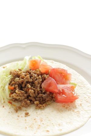 Mexican food, Tortilla
