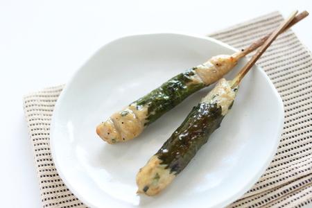 일본 요리, 꼬치 구이 닭 꼬치